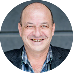 Erik Occoffer - medewerker van Euregio HabetsRoyen