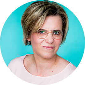 Kirsten Jörn - Pennings