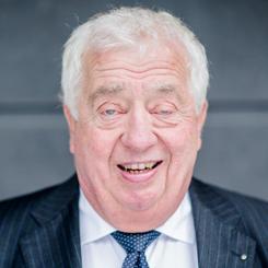 Michel Deltour - medewerker van Euregio HabetsRoyen
