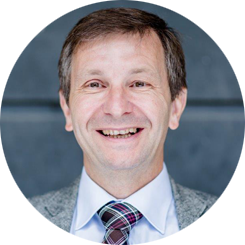 Peter Slootmaekers - medewerker van Euregio HabetsRoyen