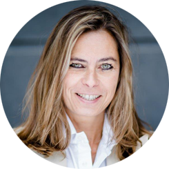 Sonja Hendriks - medewerker van Euregio HabetsRoyen