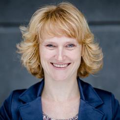 Sonja Tulleners - medewerker van Euregio HabetsRoyen